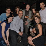 ActivTrades Christmas Party