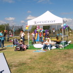 Peugeot Corporate Event